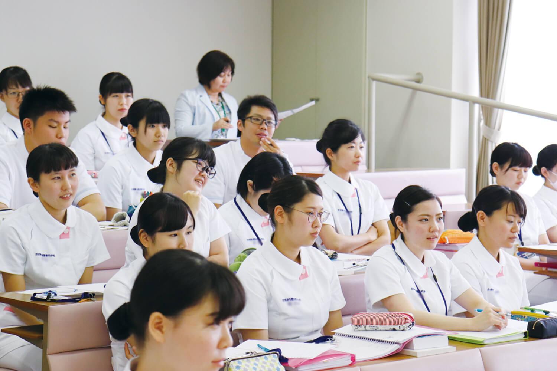 学校 看護 県立 愛知 専門